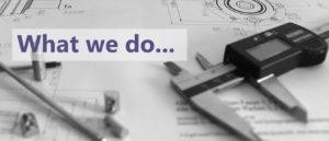 ROCKSTROH Consulting What We Do...